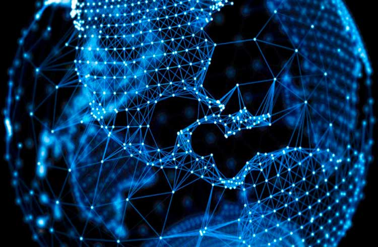 Rede global de fundos do Reino Unido mudará todo seu sistema para blockchain em maio
