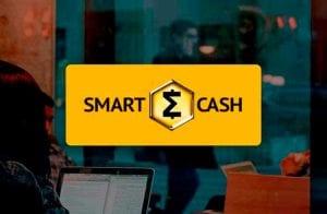 SmartCash anuncia expansão do seu serviço para Suíça e Sri Lanka