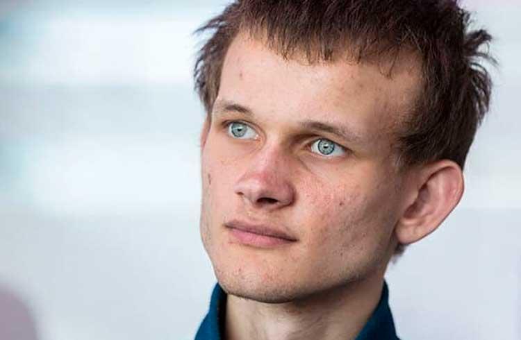 Vitalik faz doação de US$300 mil para três startups após pedidos no Twitter