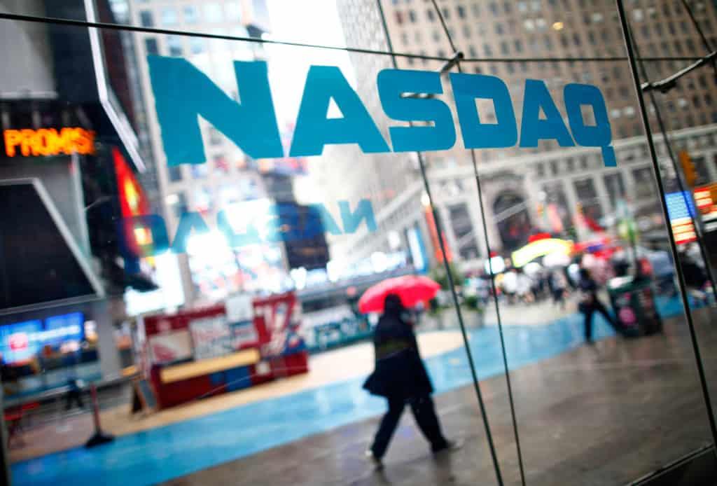 Exchange permitirá a compra de ações de empresas listadas na Nasdaq com criptoativos