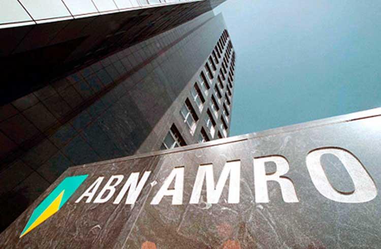 ABN AMRO anuncia a primeira carteira de Bitcoin de um banco tradicional