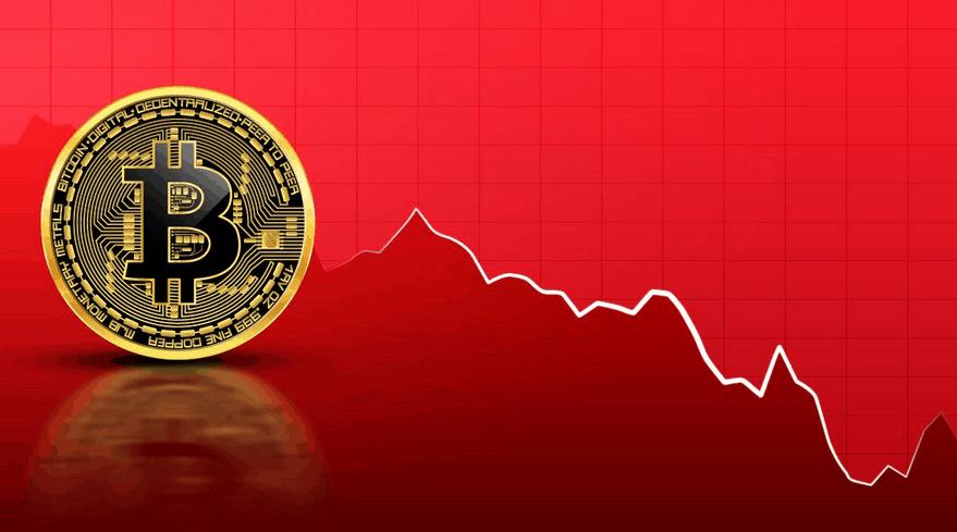 Traders de criptomoedas dizem que o preço do Bitcoin pode cair ainda mais