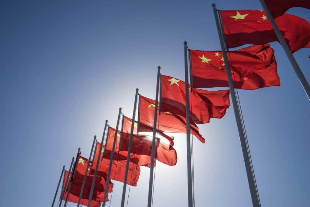 Agência de censura na Internet da China regulamentará empresas de blockchain