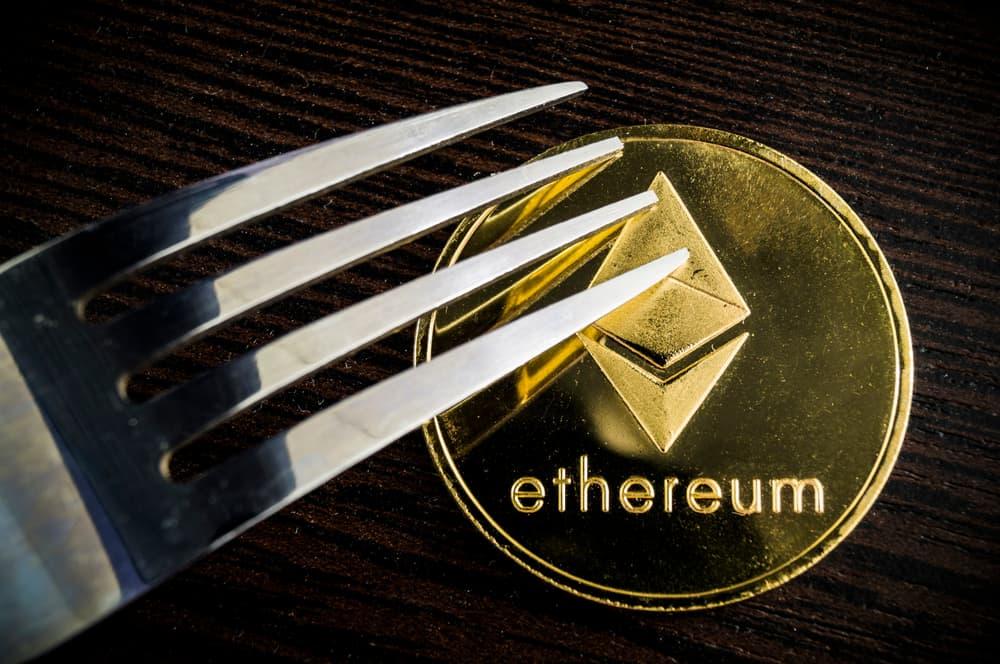 Ethereum valoriza 85% em 18 dias conforme o hard fork Constantinople se aproxima
