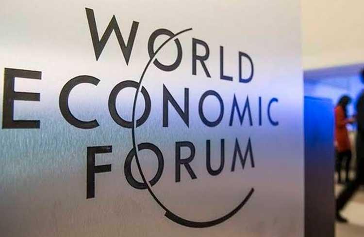 Fórum Econômico Mundial de 2019 focará em transformação e discutirá a integração de criptoativos na economia