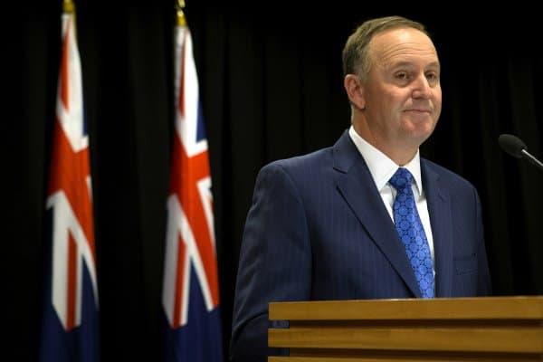 Site falso utiliza imagem de ex-primeiro-ministro da Nova Zelândia para promover Bitcoin no país