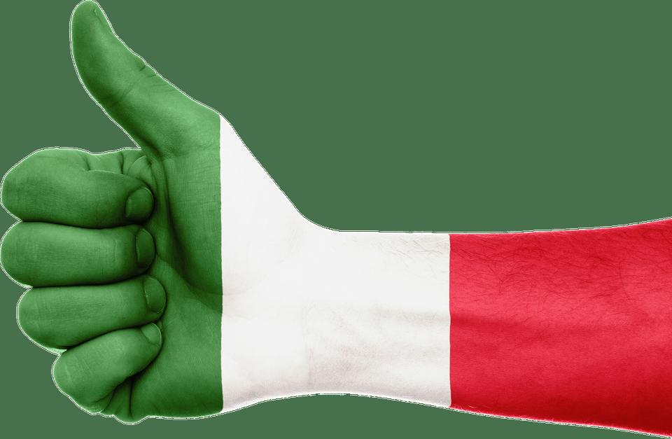 Governo italiano apresenta termos de regulação de blockchain pela primeira vez