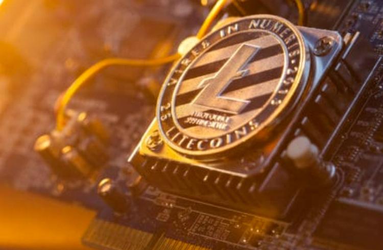 Litecoin surpreende com valorização acima de 10% durante fim-de-semana