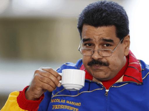 Nem mesmo o presidente da Venezuela sabe quanto vale a criptomoeda estatal Petro