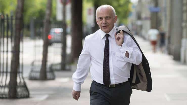 Entusiasta de criptoativos assume a presidência da Suíça