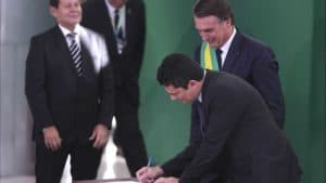 Coaf de Sérgio Moro e Bolsonaro poderá punir usuários de Bitcoin com multas de até R$20 milhões
