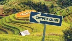 Crypto Valley suíço emprega mais de 3 mil pessoas no setor de criptomoedas