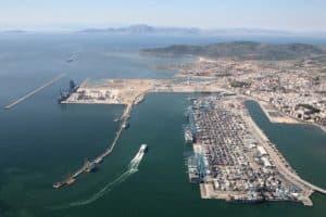 Um dos mais importantes portos da Europa adere à plataforma blockchain da IBM e da Maersk