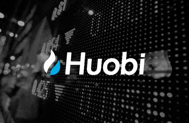 Presidente da Huobi diz que empresa lutará para sobreviver se mercado continuar em baixa