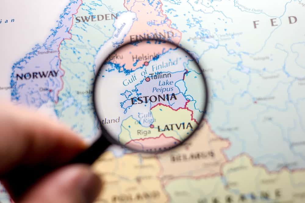 Importante alteração na legislação da Estônia favorece empresas de Bitcoin no país