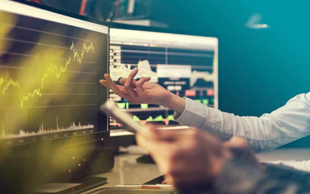 Mesas de negociação se proliferam no mercado de criptomoedas
