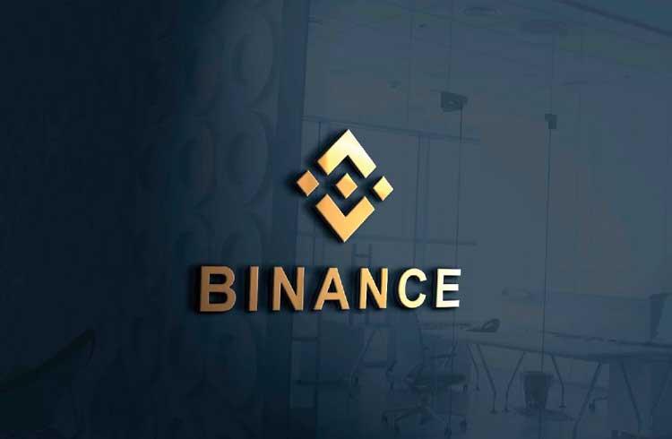 Usuários da Binance agora podem comprar criptomoedas com cartão de crédito
