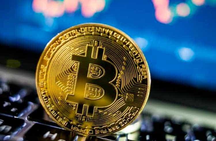 Análise Bitcoin [BTC/USD] - 07/02/2019