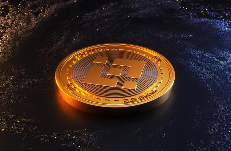 Binance Coin segue valorizando em meio à correção do mercado