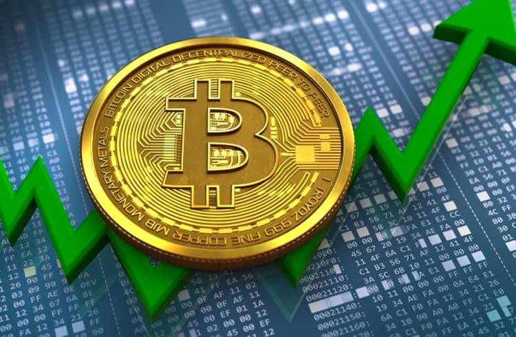 Aceitação global do Bitcoin aumentou 702% desde 2013