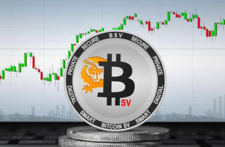 Bitcoin SV valoriza 20% nas últimas 24 horas; O que pode ter impulsionado o aumento?