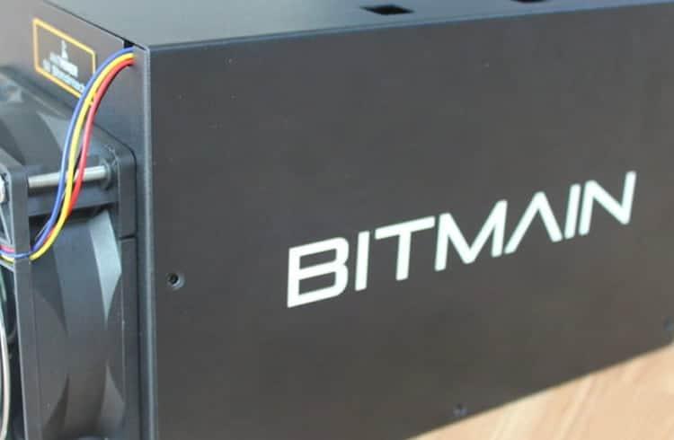 Mercado em baixa faz Bitmain amargar prejuízo de meio bilhão de dólares