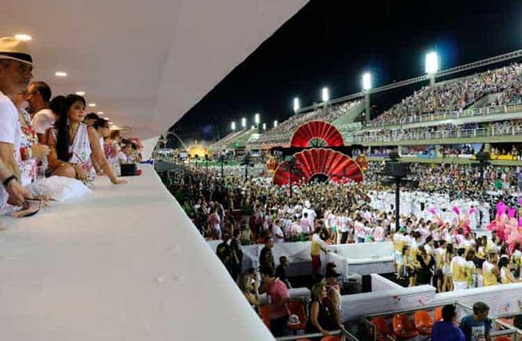 Carnaval do Rio de Janeiro terá criptomoeda própria; Conheça a Bestkoin
