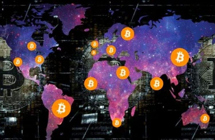 Confira 6 países amigáveis às criptomoedas que você pode levar sua empresa