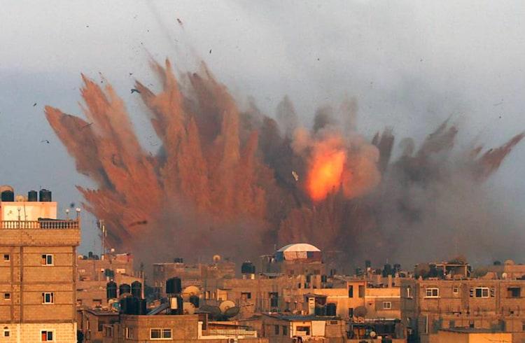 Analistas identificam rastros de doações de Bitcoin à autoridade da Faixa de Gaza na Palestina