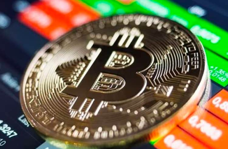 Volume de negociação de Futuros de Bitcoin cai em 2019