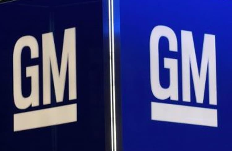 Braço financeiro da GM junta-se à novo projeto de blockchain