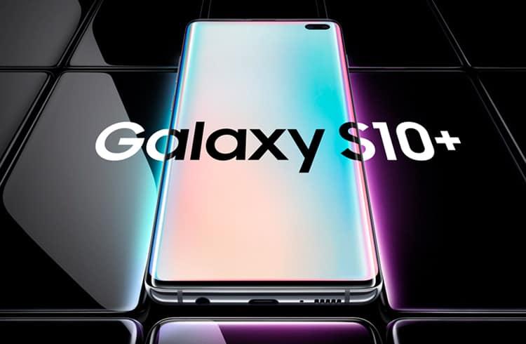 Agora é oficial; Samsung integra blockchain e criptomoedas no Galaxy S10