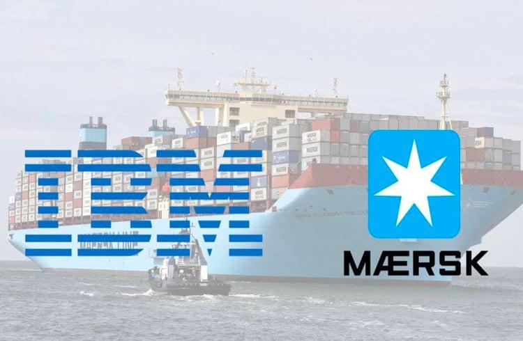 Ministério do Transporte da Rússia faz testes com blockchain da IBM e da Maersk