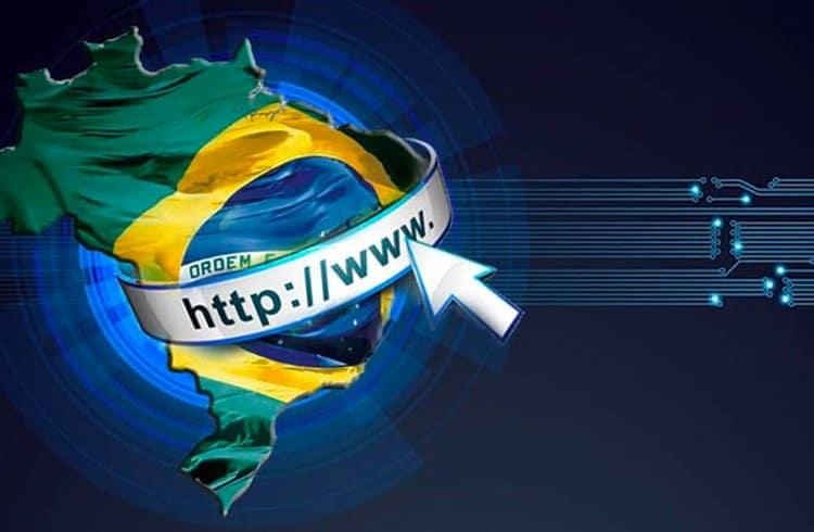 Internet transforma a forma de investir dos brasileiros