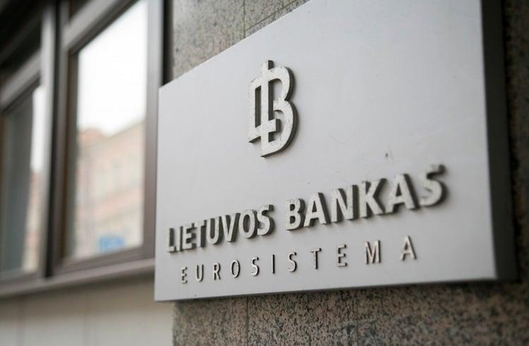 Banco Central da Lituânia divulga novas diretrizes sobre criptoativos e ICOs