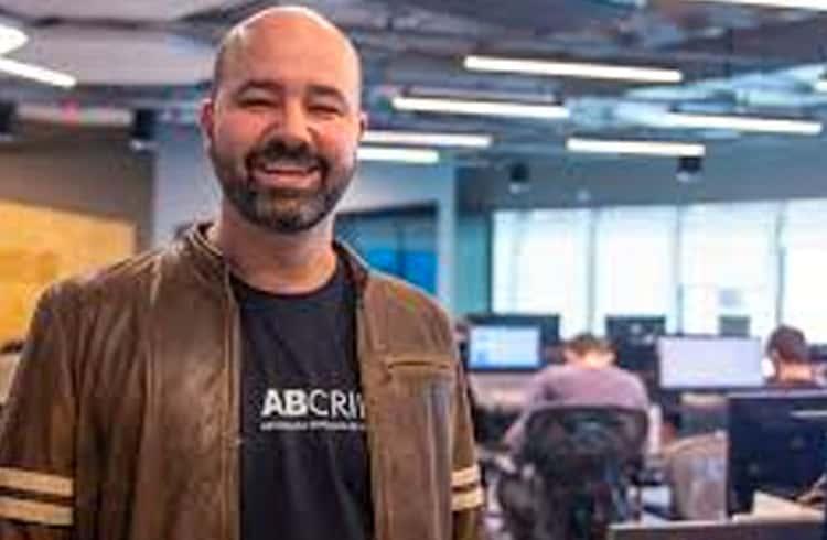 Presidente da ABCripto está otimista com o mercado de criptomoedas no Brasil