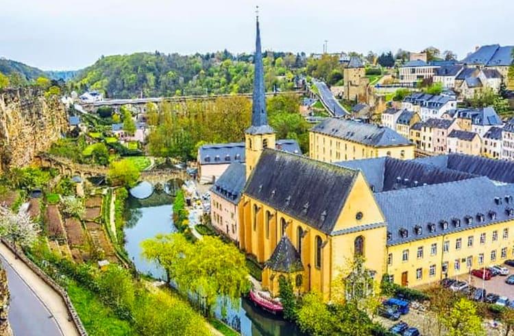 Luxemburgo aprova novo projeto de lei relacionado à blockchain