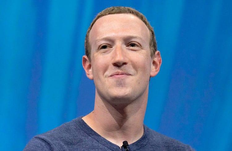 Criador do Facebook afirma que pode usar blockchain para proteger dados de usuários