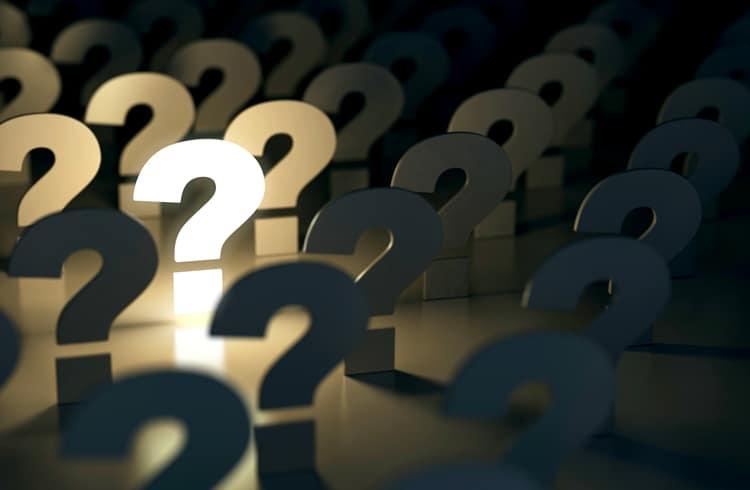 O que causou a perda de US$17 bilhões pelo mercado de criptoativos?