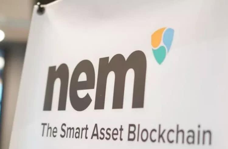 Fundação Nem revela reestruturação para cobrir dívidas; Token XEM valoriza 8% nas últimas 24 horas
