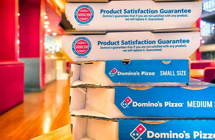 """Novo """"Pizza Day""""; Aplicativo permite a compra de pizza com Bitcoin através da Lightning Network"""