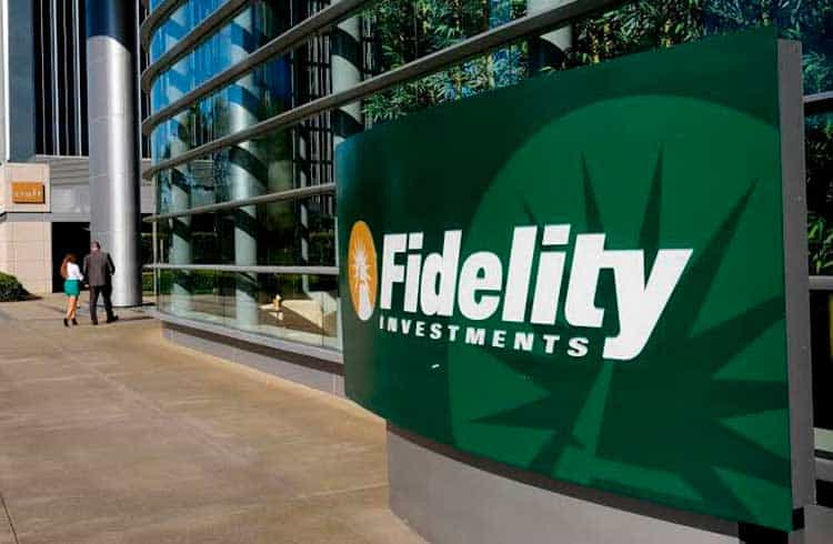 Plataforma de criptomoedas da Fidelity entra em estágios finais de testes