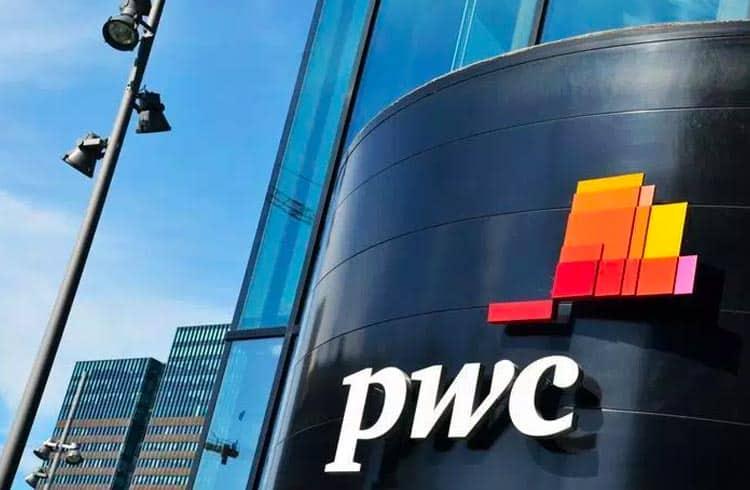 Gigante de auditoria PwC publica guia de insolvência envolvendo criptoativos