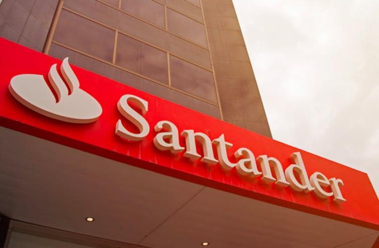 Santander faz acordo de US$700 milhões para usar blockchain e outras tecnologias da IBM
