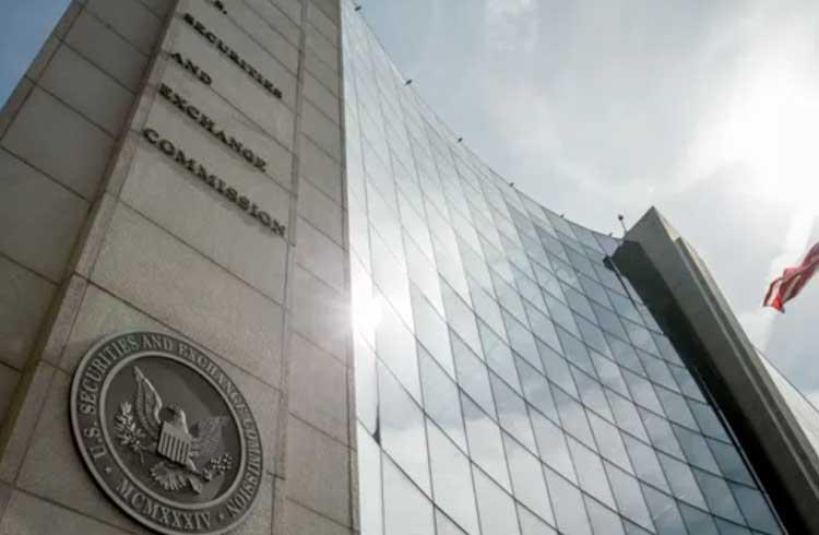 SEC dos EUA mira ferramenta de Big Data com dados de grandes blockchains