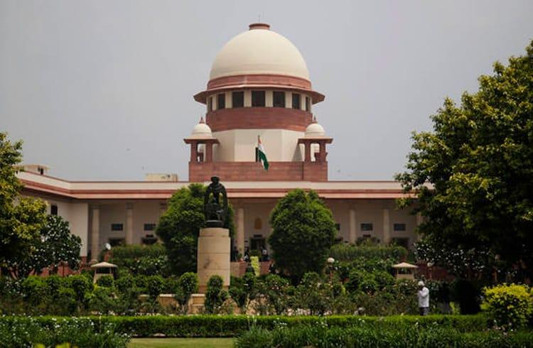 Suprema Corte da Índia limita quatro semanas para o governo criar regras para criptoativos