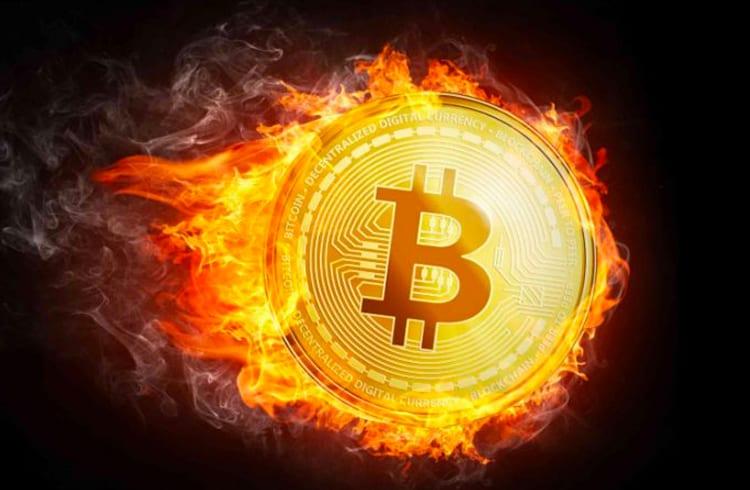Relatório aponta que taxas de transação do Bitcoin caíram para níveis de 2014