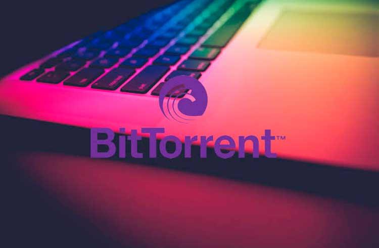 Token da BitTorrent valoriza mais de 600% desde sua ICO