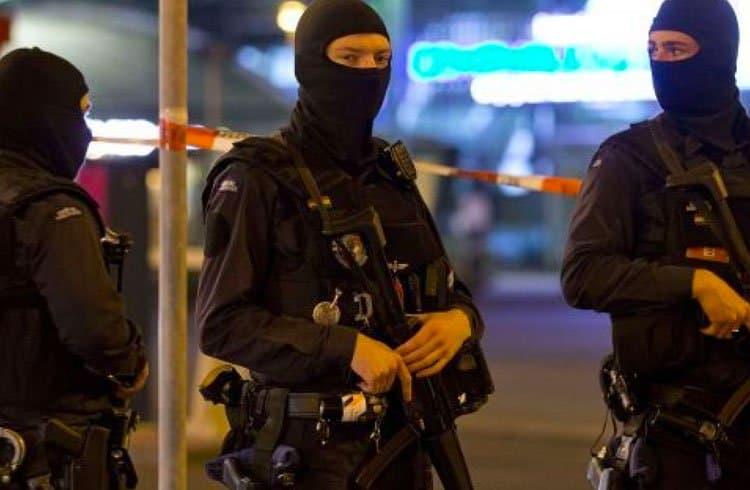 Trader de Bitcoin é atacado em sua casa na Holanda
