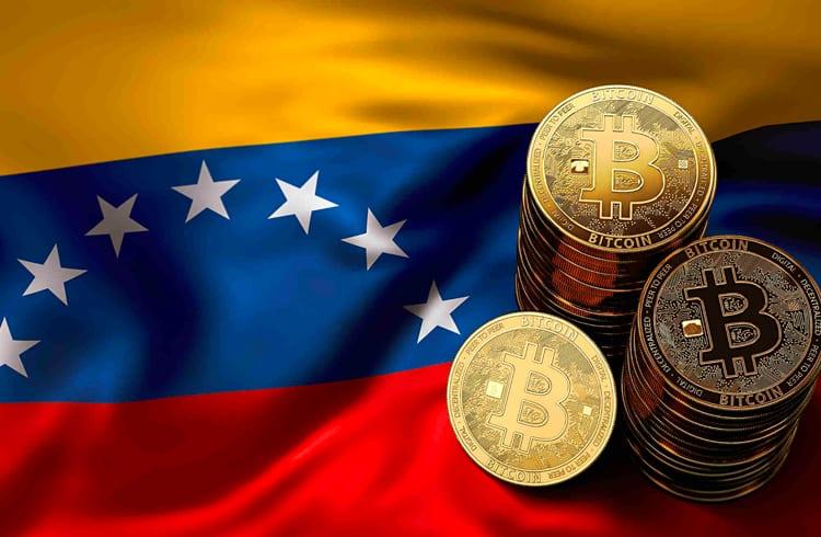 Venezuela começa a regular e tributar remessas com criptomoedas